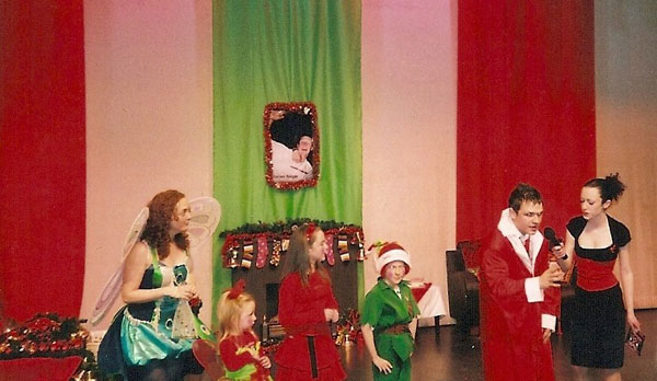 the talented kids christmas shows - Christmas Shows For Kids