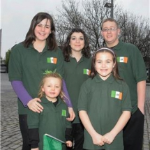WCOPA-Shoot-Team-Ireland-2009-APRIL--in-Smithfield,-Dublin-FEATURING-THE-KILDARE-REPRESENTATIVES