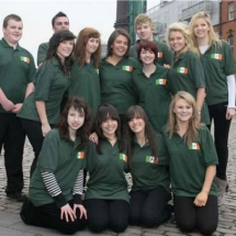 WCOPA-Shoot-Team-Ireland-2009-APRIL--in-Smithfield,-Dublin-FEATURING-THE-MAYO-REPRESENTATIVES
