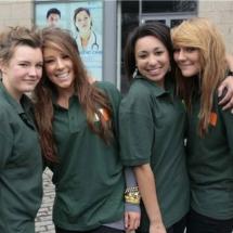 WCOPA-Shoot-Team-Ireland-2009-APRIL--in-Smithfield,-Dublin-FEATURING-THE-NORTH-DUBLIN-REPRESENTATIVES-1