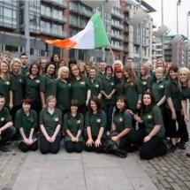 WCOPA-Shoot-Team-Ireland-SENIORS-2009-APRIL--in-Smithfield,-Dublin