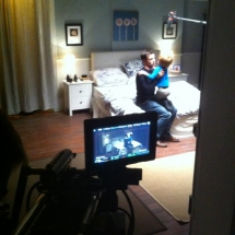 On-Scence-Shoot