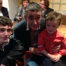 DJ,-Steve-and-Tadhg-at-premiere
