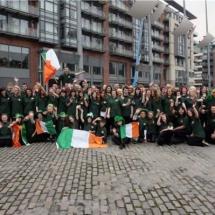 WCOPA-Shoot-Team-Ireland-2009-APRIL--in-Smithfield,-Dublin